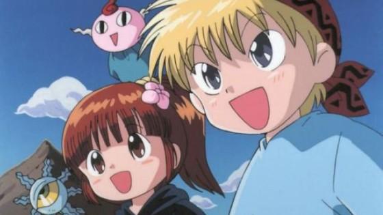 魔法陣グルグル(1994・初代)を配信中のアニメ視聴サイトは?